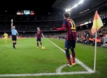 Neymar: Nie mam pojęcia, za co ta kartka