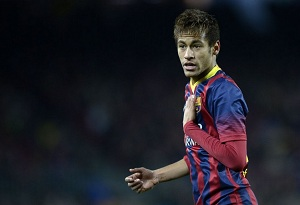 Znany powód kartki dla Neymara