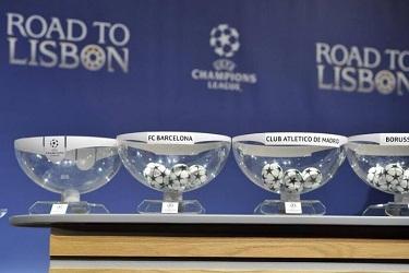 FC Barcelona zagra z Manchesterem City 1/8 finału!