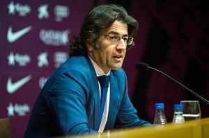 Freixa: Barça zagra w Katarze