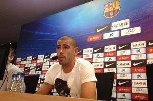 Valdés nie ogłosi swojego przyszłego klubu