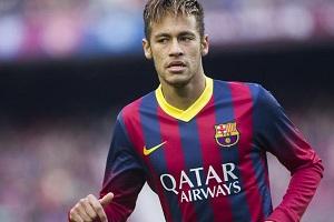 Neymar najcenniejszym Brazylijczykiem