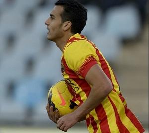 Najlepsze wyniki Pedro