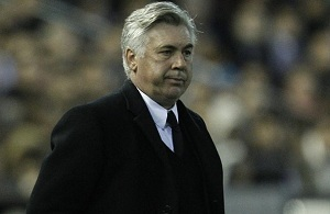Ancelotti: Barça i Atlético są faworytami