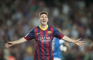 Messi gotowy na początku stycznia