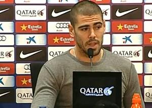 Valdés poleci do Nowego Jorku