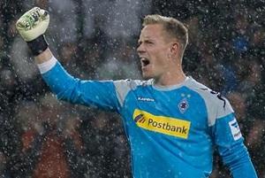 Ter Stegen – numer 1 Barçy na sezon 2014/15