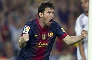 PSG zaprzecza transferowi Messiego