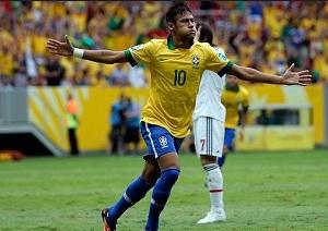 Barça najbardziej lubiana w Brazylii