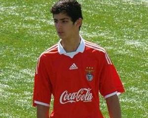 Barça zainteresowana dwoma młodymi piłkarzami Benfiki