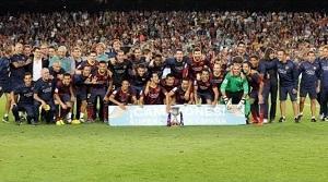2013 rok = 15 trofeów