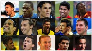 Messi i Neymar nominowani do FIFA FIFPro World XI