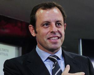 Barça: Postępowanie wobec Rosella jest bezpodstawne