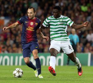 FC Barcelona – Celtic: Czy wiesz, że…?