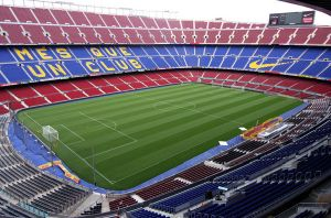 Nowy stadion Barçy będzie kosztował 1.2 miliarda euro