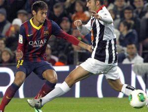 Neymar: sześć goli w tydzień… i wcześniejsze wakacje