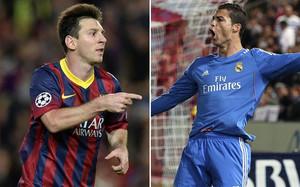 Nowe wyzwanie dla Messiego w 2014 roku