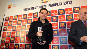 Xavi: Mecz z Atlètico ma kluczowe znaczenie dla przyszłości ligi