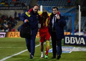 Neymar opuszcza boisko z kontuzją [Aktualizacja 3]