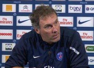 Blanc: Messi gra dla Barçy i myślę, że tam zostanie