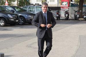 Jordi Mestre nowym wiceprezydentem Barcelony