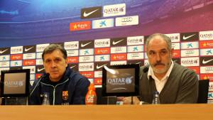 Konferencja prasowa Gerardo Martino