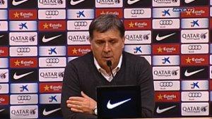 Tata Martino: Mogliśmy strzelić więcej goli