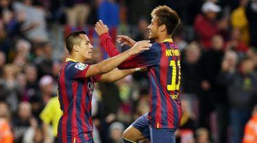 Zapowiedź meczu: FC Barcelona – Elche CF