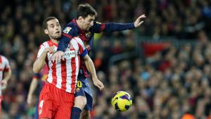Atlético vs Barça – mecz na szczycie