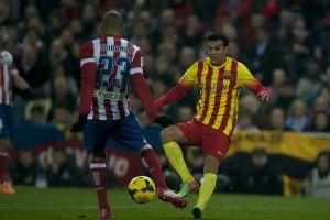 150. ligowy mecz Pedro