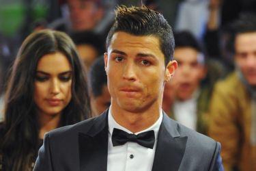 Piąta Złota Piłka nie dla Messiego