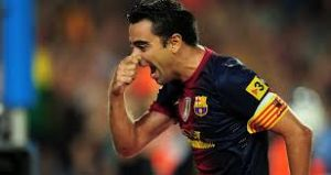 Feliz Cumpleaños, Xavi!
