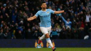 Manchester City ucieka spod topora