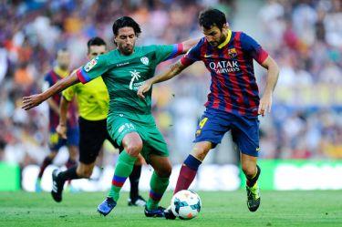 Zapowiedź meczu: FC Barcelona – Levante UD
