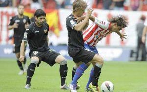 Canales i Banega nie zagrają z Barçą