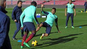 Osiemnastu graczy na Valencię
