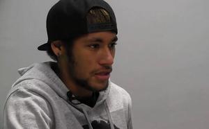 Neymar: Przybyłem tu, by zdobywać tytuły