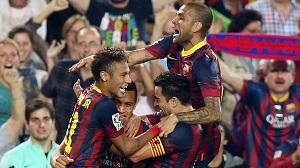Pracowity początek roku dla FC Barcelony