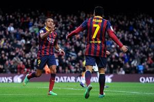 Klucze do zwycięstwa Barcelony