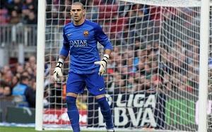 Ostatnie marzenia Valdésa w barwach Blaugrany