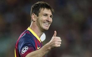 FC Barcelona – Getafe CF (składy)