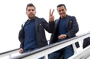 Levante UD – FC Barcelona (składy)