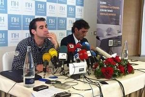 Jordi Cases nie chce wycofać pozwu