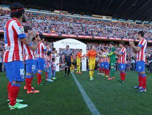 Osiem wyjątkowych momentów w meczach z Atlético