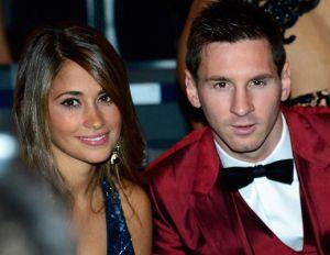 Messi: Cristiano zasłużył na nagrodę