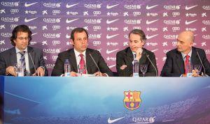 Referendum o przyszłości Camp Nou z początkiem kwietnia
