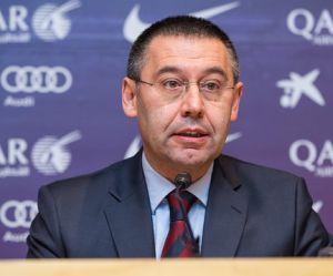 Josep Maria Bartomeu ogłosił kontynuację projektów zarządu