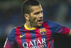 Alves: O tytule zadecyduje końcówka sezonu