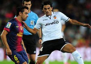 Camp Nou od ponad dekady niezdobyte przez Valencię