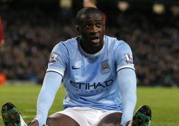Touré: Nie chciałem grać przeciwko Barcelonie
